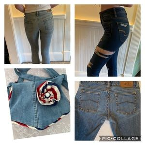 Jeans sale! 2 for $25! 4 for 30.00!
